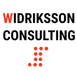 Widriksson Consulting Logo